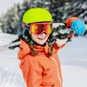 3 pádné důvody, proč používat lyžařskou helmu