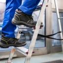 4 nejčastější chyby při výběru pracovní obuvi
