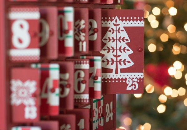 Adventní kalendář, doplňky