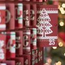 Adventní kalendář vám může poskytnout jedinečné dárky