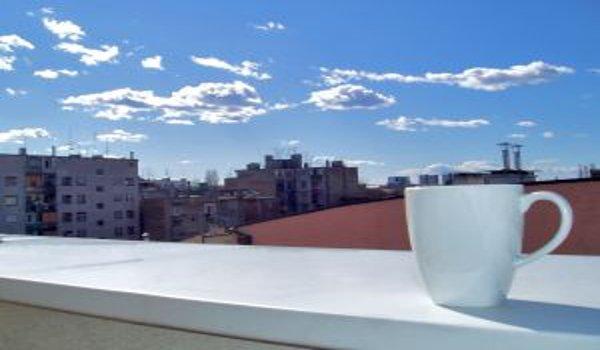 bydlení, balkony, terasy, izolace,dlažba