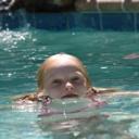 Bazén pro dobrou kondičku