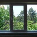 Bez oken není bydlení