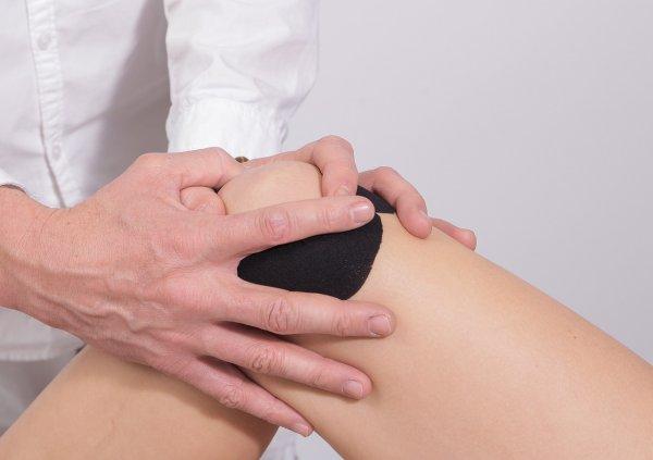 kolena, klouby, zdraví, nadváha, zdravá strava