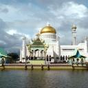 Brunej - stát, jehož návštěvu lze spojit s návštěvou Malajsie nebo Kambodži