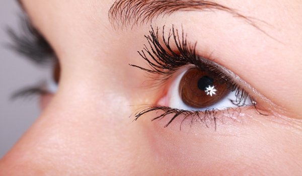 brýle, péče o oči, cviky na posílení očí