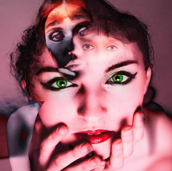 schizofrenie, zdraví, osobnost, psychologie, psychiatrie