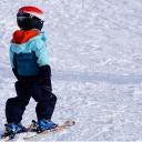 Kam jet na lyže s dětmi?