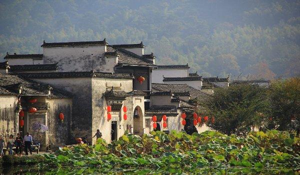 Huizhou, Čína, dovolená, cestování, obchod