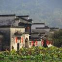 Čína - oblast starobylé kultury Huizhou