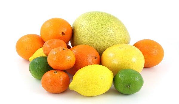 citrony, citrusy, zdraví, prevence, rakovina