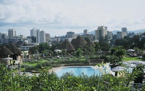 Výprava do Etiopské vysočiny