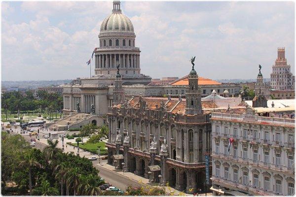Druhá revoluce v Havaně