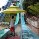 Aquapark Ocean World Korea