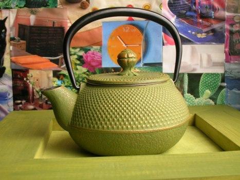 Čajový obřad – Čado v Japonsku