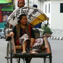 Doprava po Indonésii