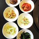 Kuchyně Korea