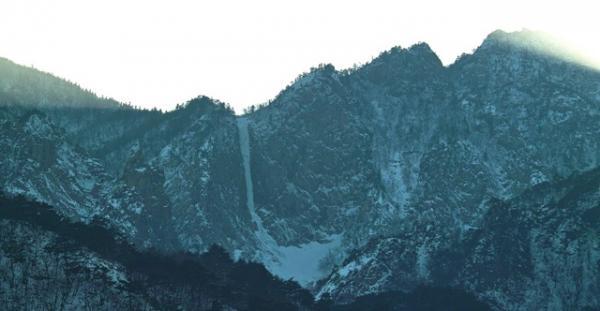 Národní park Pamír Tádžikistán