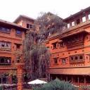 Ubytování v Nepálu