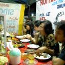 Zvyky v Indonésii