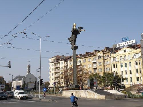 Kam se vydat v Sofii