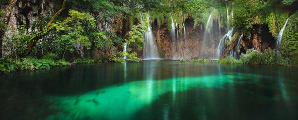 Pět hlavních atrakcí Chorvatska