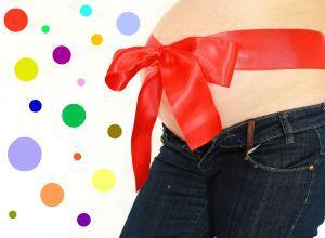 Jaké by mělo být stravování v těhotenství?