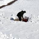 Co dělat, když sněhová fréza nestartuje