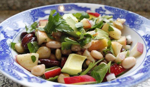 oběd, stravování, zdravé stravování, bílkoviny