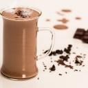 Čokoláda podporuje naše myšlení a zahání smutek