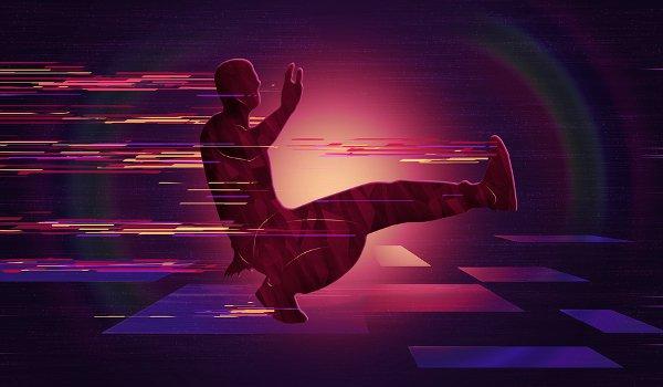 cviky, cvičení, energie, pohyb, zdraví