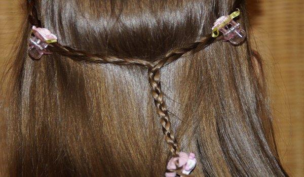 vlasy, péče o vlasy, ženy, šampon na vlasy, kondicionér