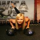 Cvičení, do kterého se musíte nutit, vám nic pozitivního nepřinese!