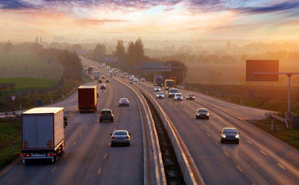 auto, dálniční známka, jízda autem, dálnice, cestování