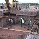 Jak navrhnout stavební jámu?