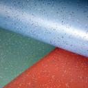 Jaké jsou kaučukové podlahy?