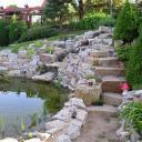 Jak na zahradní jezírka a rybníčky?