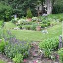 Jak si založit hezkou zahradu?