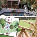 Jak na plánování zahrady?