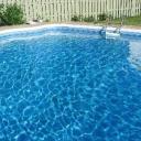 Jak dosáhnout čisté vody v bazénu?