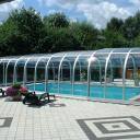Jak na zastřešení bazénu?
