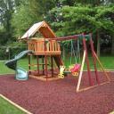 Jak na dětské hřiště a sportovní koutek?