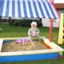 Jak na zahradu pro dětské radovánky?