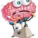Mozek je jako sval