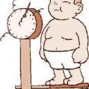 Co s obezitou u dětí?