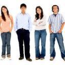 Oblékání - Casual dress code (Neformální oblečení)
