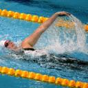 Znak - plavecký způsob