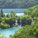 Plitvická jezera - Poklad na stříbrném jezeře