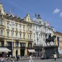 Záhřeb (Zagreb)