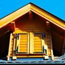 Rolety a žaluzie střešním oknům svědčí
